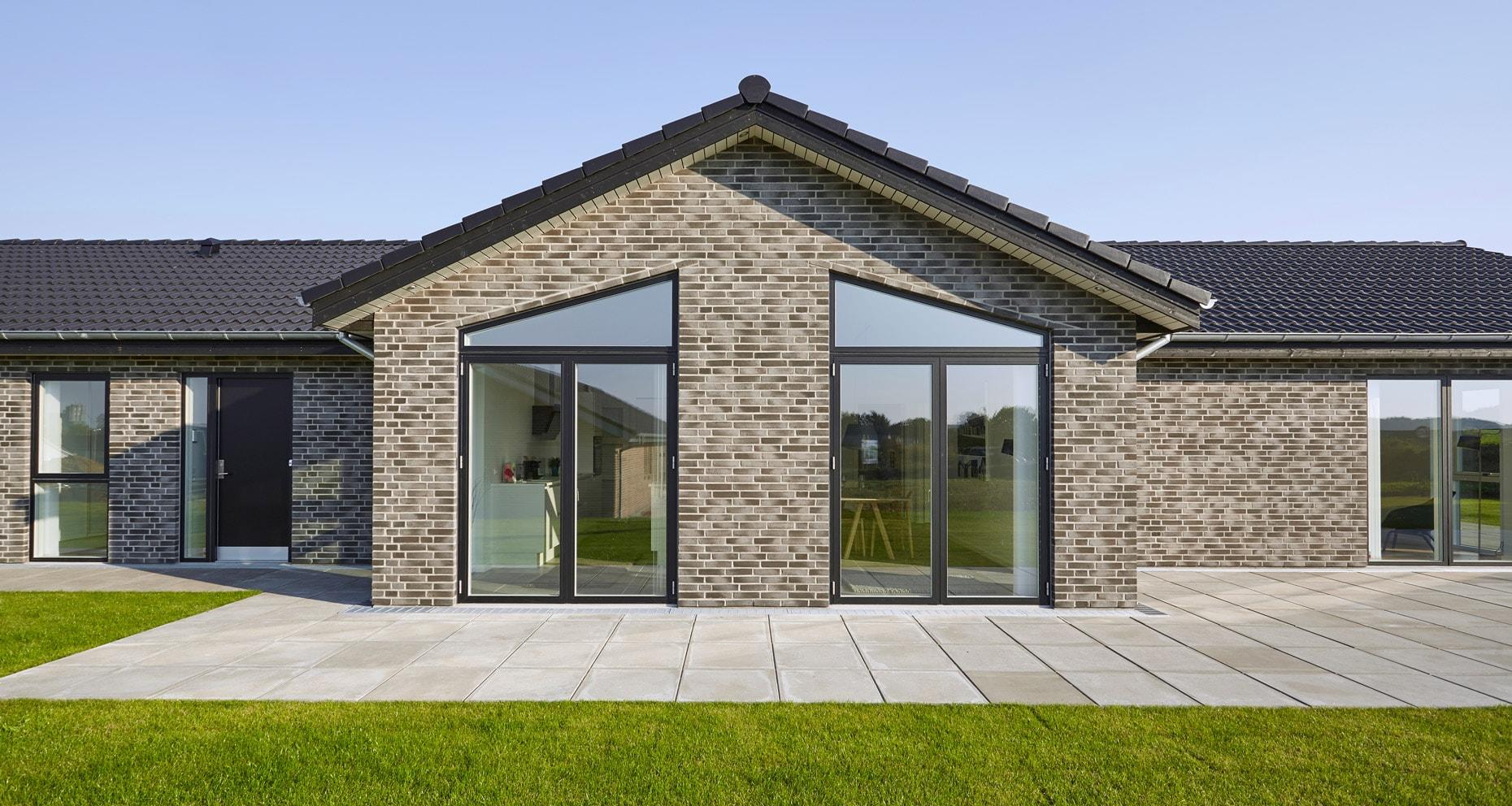Hybel bygger din boligdrøm | Hybel A/S