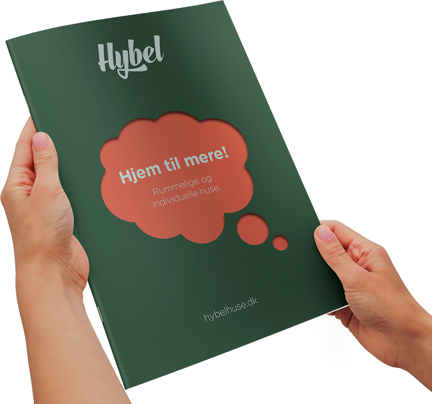 Hybelhuse Katalog