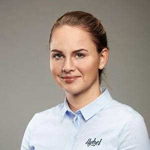 Hybel - Kontakt Camilla Bayer Kruhöffer
