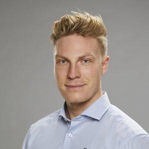 Hybel - Kontakt Daniel Wollenberg