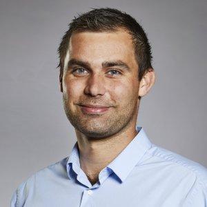 Hybel - Kontakt Martin Møller Kristensen