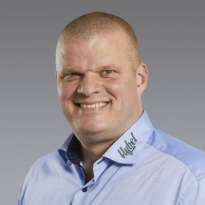 Hybel - Kontakt Tue Carlsen