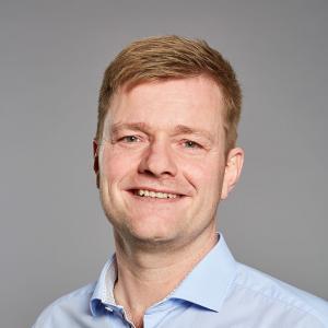 Hybel - Kontakt Kim Sandager Knudsen