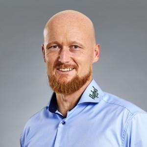Hybel - Kontakt Morten Marinussen