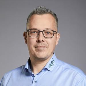 Hybel - Kontakt Nicolai Hancke