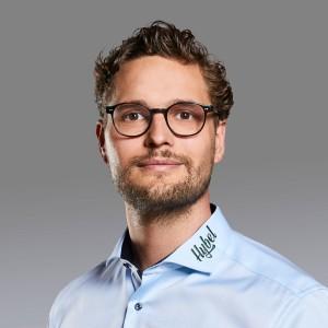 Hybel - Kontakt Rasmus Rabjerg Jensen