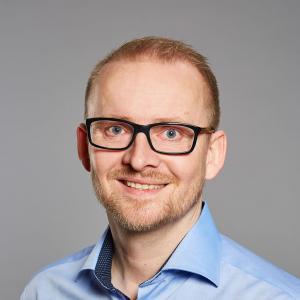 Hybel - Kontakt Søren Nicholaisen